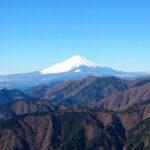 神奈川県丹沢のおすすめ山8選 – 登山のレベル別に紹介する