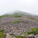 今年のGWは常念岳山行を止めて、雲取山に行く(予定)