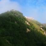 日の出、ケーキ&コーヒーが素晴らしい!燕山荘 – おすすめのテント場