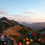 山岳テントの選び方 – モンベルのテントを交えて見るべきポイントを説明する
