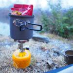 おススメのクッカー、登山用食器、カトラリーを紹介する【動画あり】