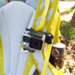 僕が登山で使っているビデオカメラ(GoPRO、ハンディカム)&動画撮影に便利道具を紹介する