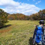 最高の眺め!燃えるような紅葉の日光霧降高原 大山ハイキングコースを歩く【日帰り登山・動画あり】