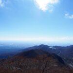 初めての赤城山!駒ケ岳から黒檜山を縦走(日帰り登山)【動画あり】