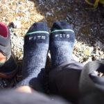 登山の靴下のベストな選び方 – おすすめの靴下はフィッツとスマートウール