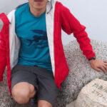 僕が登山で使っているパタゴニア トレントシェル、アズ・ジャケット レビュー