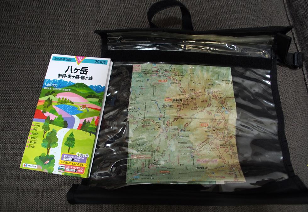 マップ・地図