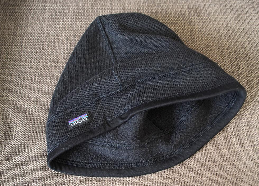 パタゴニア 帽子