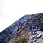 南アルプス北岳登山 広河原~白根御池小屋~北岳山頂(2泊3日テント泊)