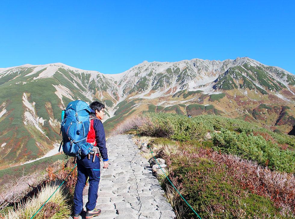 登山で使っているパタゴニアアイテム