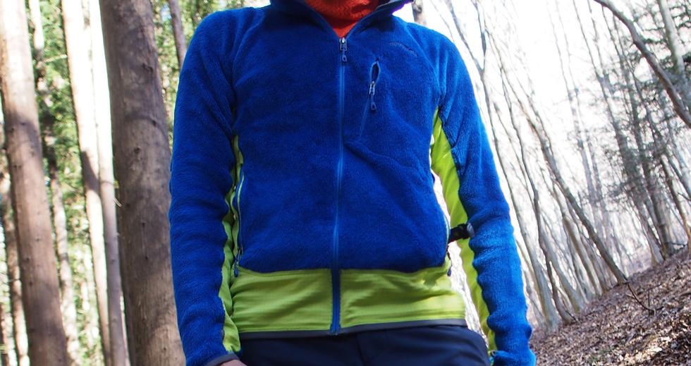 パタゴニア R2フリースジャケット