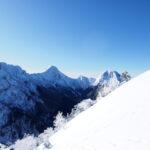 僕が登った冬季・積雪期の八ヶ岳のコースを難易度別に紹介する