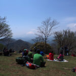 僕の日帰り登山の「持ち物・装備」を詳しく写真で紹介する