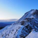 雪の赤岳に単独で挑む 色々あった八ヶ岳登山1泊2日テント泊(美濃戸口~行者小屋~赤岳)