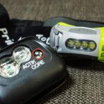 登山用ヘッドライトの選び方 – おすすめのペツルのLEDライトを交えて説明する