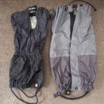 ゲイター(スパッツ)のベストな選び方&装着方法