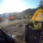 僕がテント泊をおすすめする理由