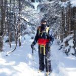 冬季・雪山登山の装備チェックリストを紹介する