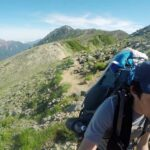 登山のベースレイヤー(肌着・下着)の選び方