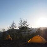 テント場について知っておくべき10のルール・マナー