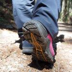 登山靴選びにまつわる失敗談をお話しする