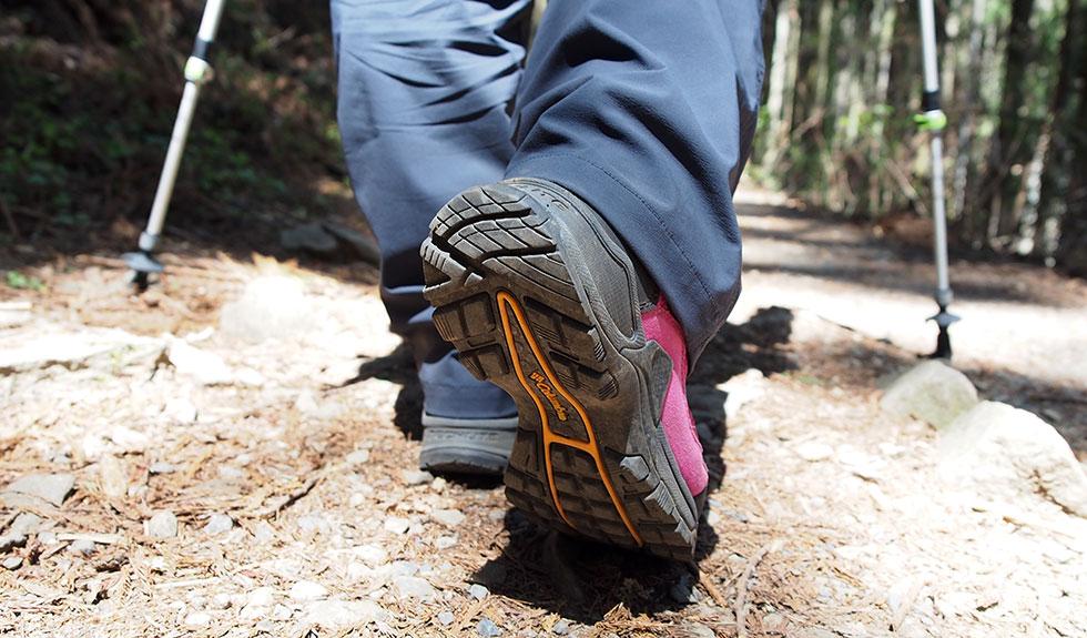登山靴選びの失敗談