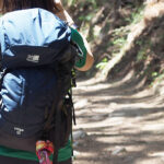 登山リュックの選び方(1)-容量・フィット感・リュックで異なる機能