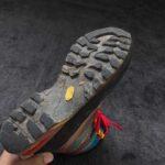 登山靴のソールを張り替えに好日山荘に行ってきたお話