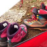 登山靴のベストな選び方 – タイプ別の用途と特徴を説明する
