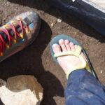 テント泊の登山靴の選び方 – ラ・スポルティバの靴を交えながら説明する