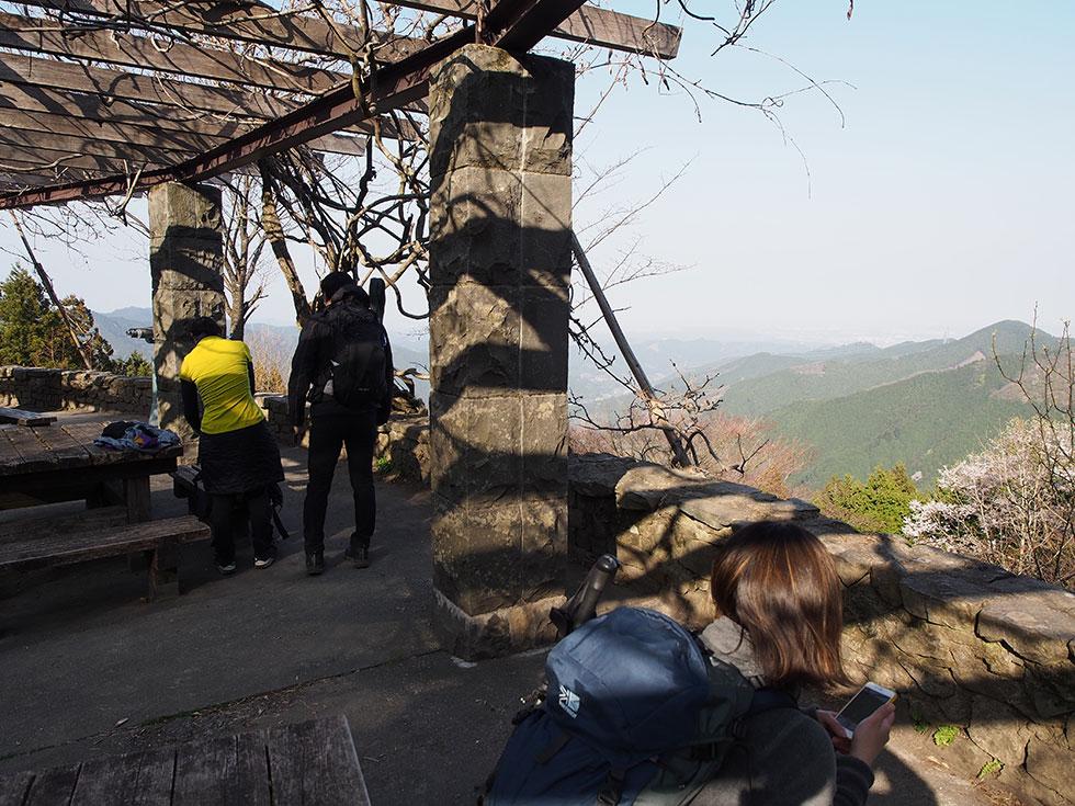 奥多摩 御岳山登山