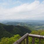 東丹沢の仏果山で一人静かな山歩きを楽しんだ