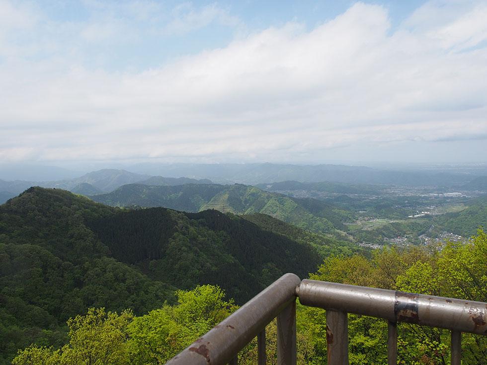 東丹沢の仏果山で一人静かな山歩きを楽しんだ | 山が好きなので