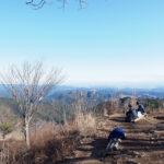 "<span class=""title"">奥多摩の高水三山に登ったら、プチ縦走が予想以上に楽しかった</span>"
